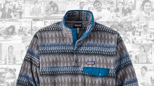 Fair Trade Clothing By Patagonia