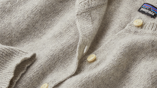 Recycled Cashmere