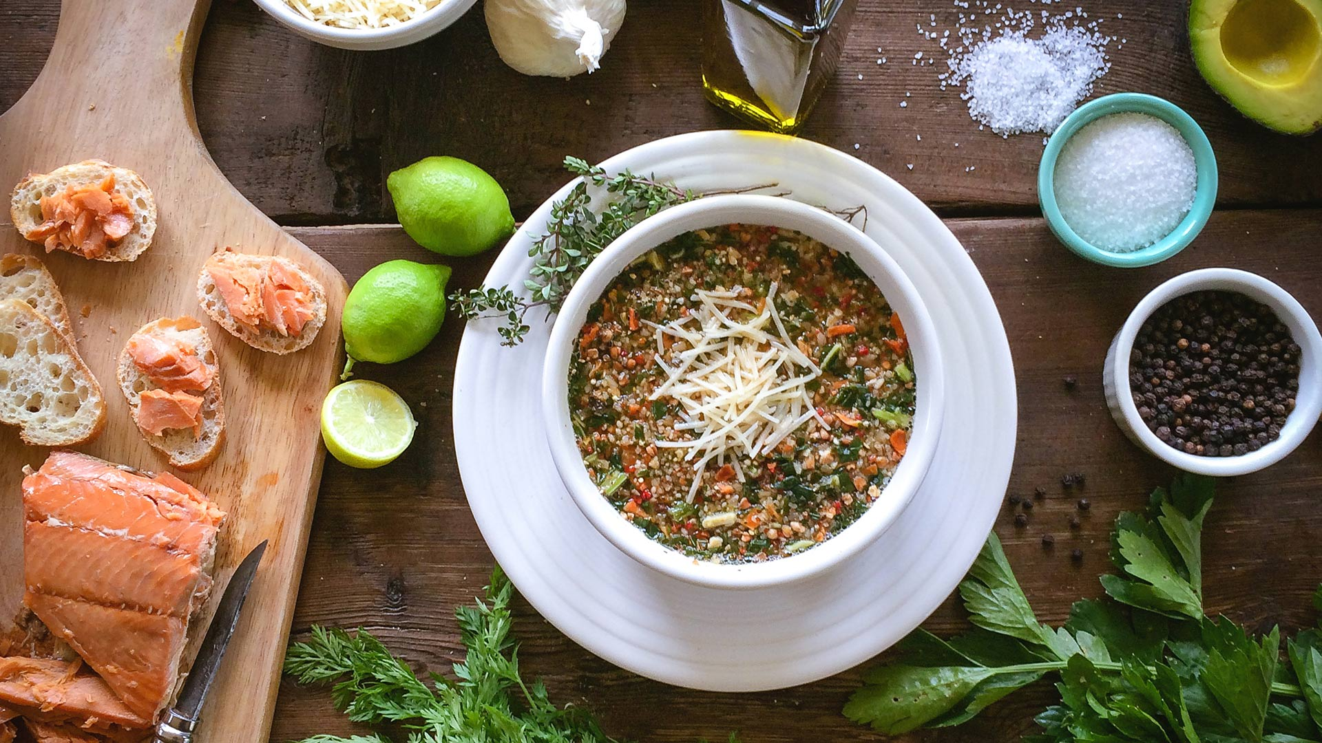 Patagonia Provisions Soups