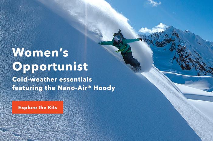 Women's Opportunist