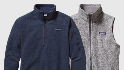 Corporate & Group Sales - Patagonia