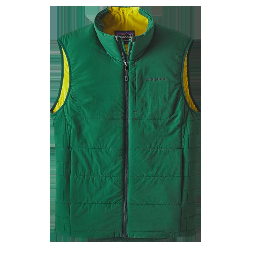 Nano-Air Vest
