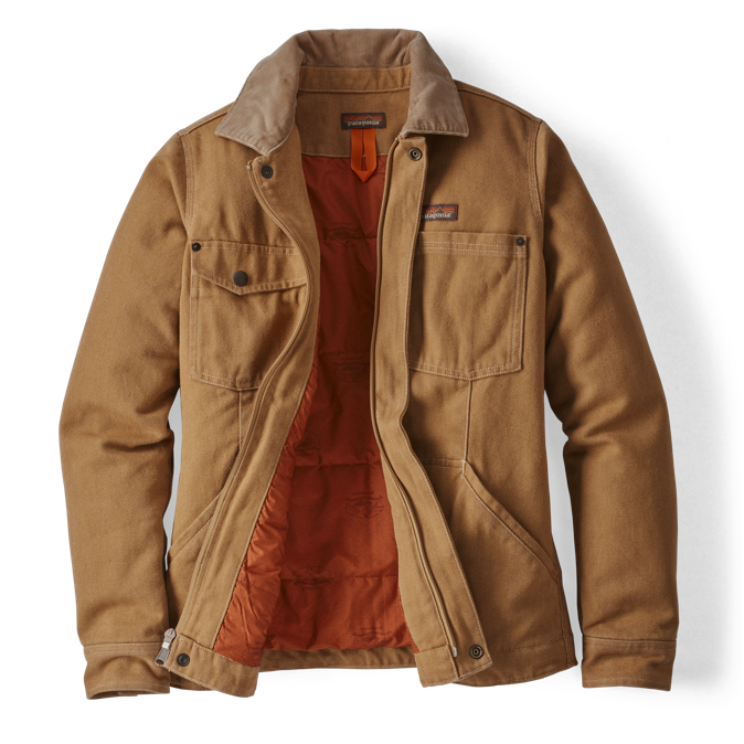 Workwear By Patagonia 174 Built For The Hardest Work