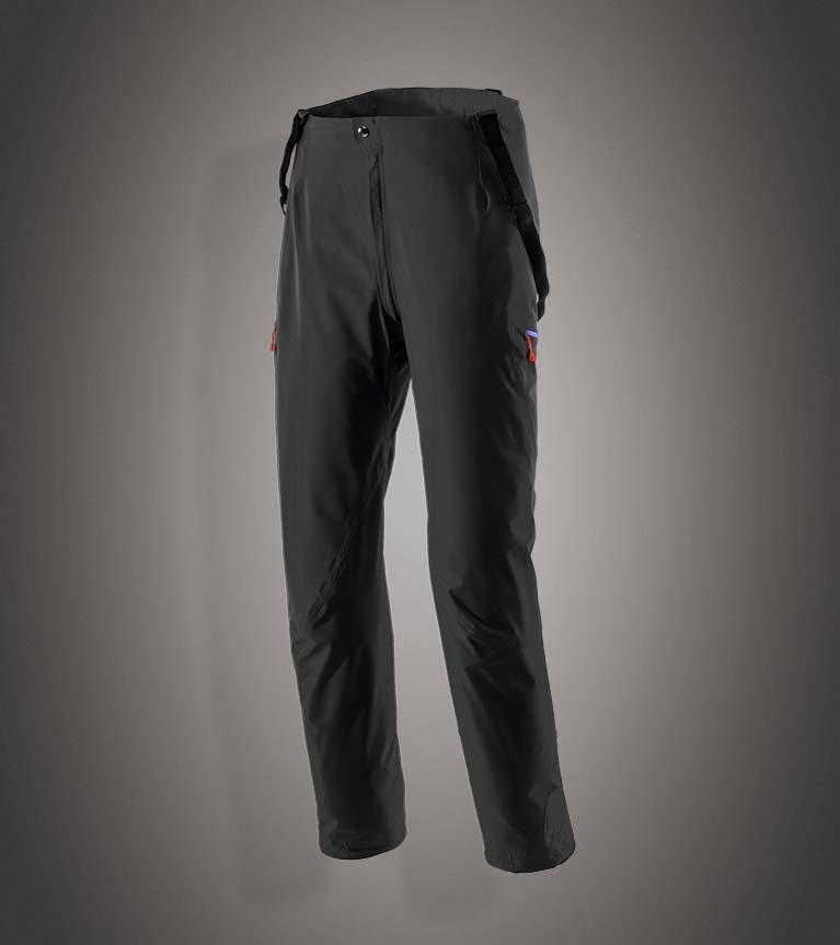 Galvanized Pants