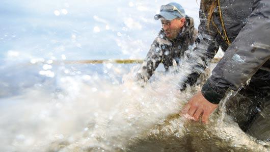 Men's Fly Fishing Favorites