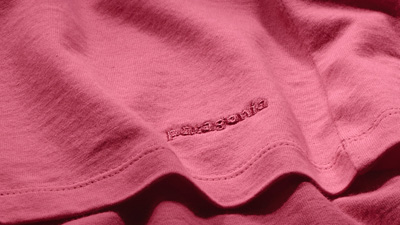 Knitting Fabric Construction : Patagonia product information materials & technologies