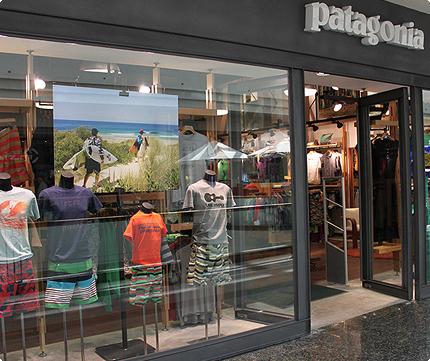 Patagonia Alto Las Condes