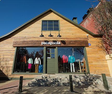Patagonia Coyhaique