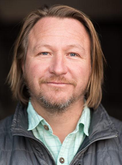 Patagonia Fly Fishing Ambassador Håkan Stenlund