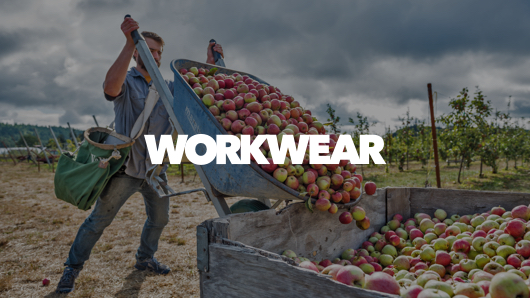 Men's Workwear