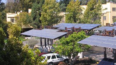 Energy Use: Ventura