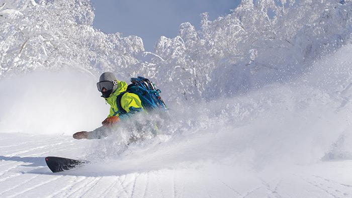 Men's Ski & Snowboarding Favorites