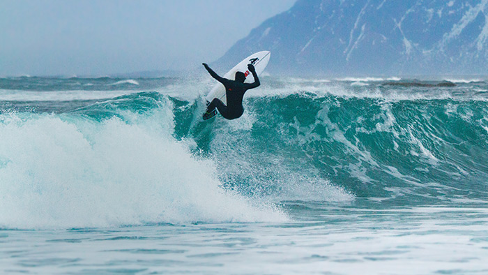 Women's Surf Favorites