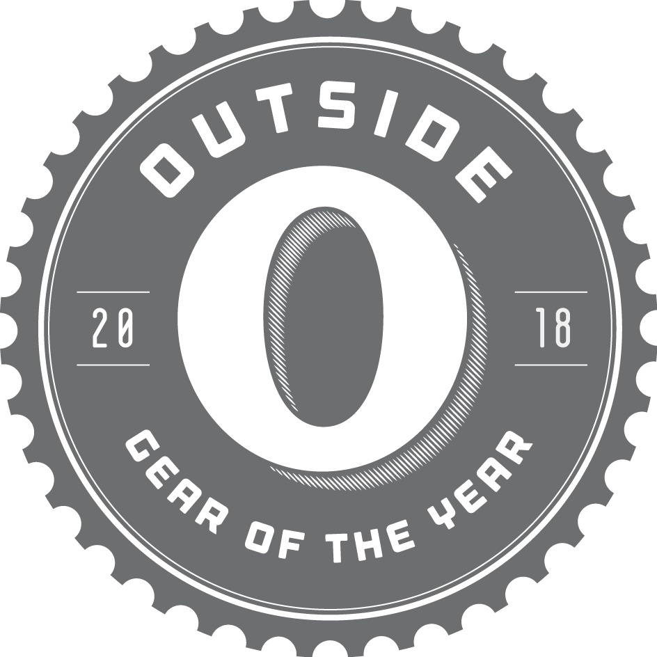 Outside Gear of the Year 2017