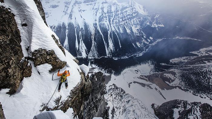 Men's Climbing Favorites