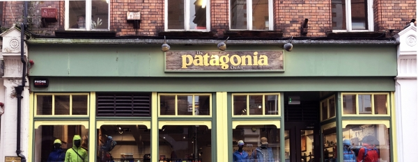 Patagonia Dublin