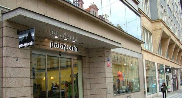 Patagonia Prague