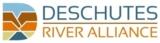 Deschutes River Alliance Logo
