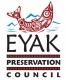 Eyak Preservation Council Logo