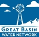 Great Basin Water Network Logo
