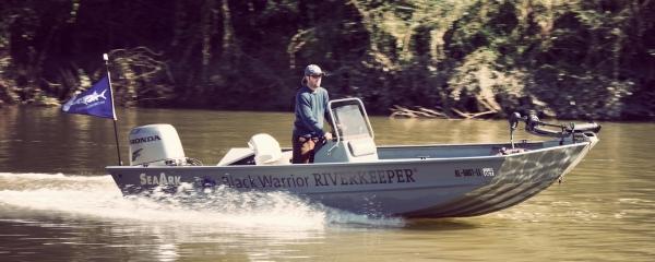 Black Warrior Riverkeeper