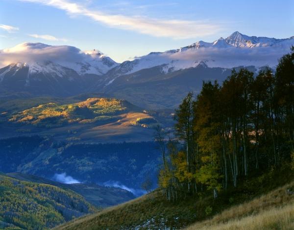 Sheep Mountain Alliance