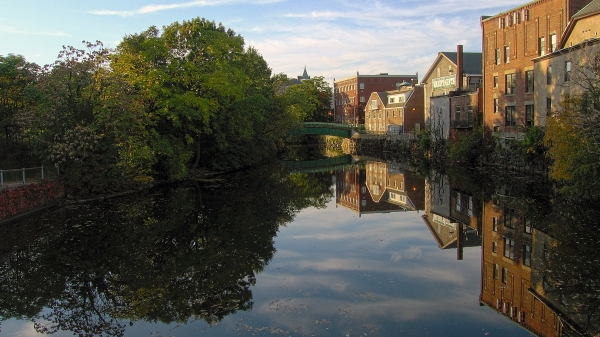 Mystic River Watershed Association