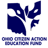 Ohio Citizen Action Education Fund Logo