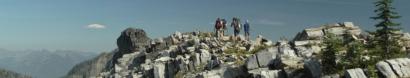 Friends of Scotchman Peaks Wilderness, Inc.