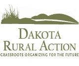 Dakota Rural Action Logo