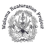 Walama Restoration Project Logo