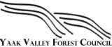 Yaak Valley Forest Council Logo