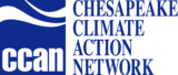Chesapeake Climate Action Network Logo