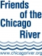 Friends of the Chicago River Logo