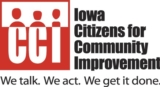 Iowa Citizens for Community Improvement Logo