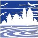 Mono Lake Committee Logo