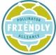 Pollinator Friendly Alliance Logo