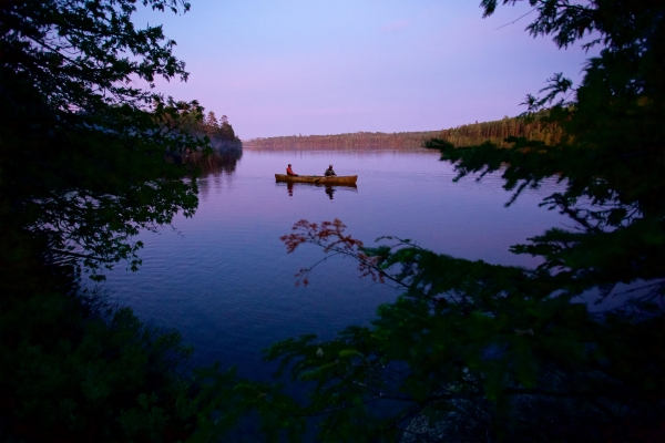 Save the Boundary Waters