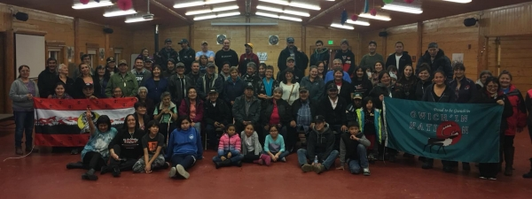 Gwich'in Steering Committee