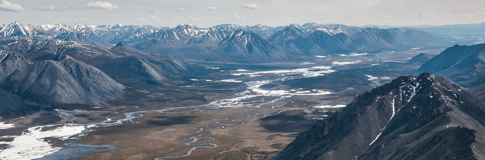 Protect the Arctic Refuge and stand with the Gwich'in