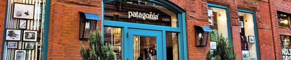 Patagonia Boston