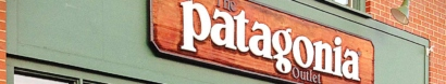 Patagonia Outlet Freeport