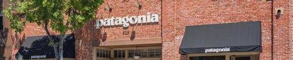 Patagonia Palo Alto