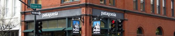 Patagonia Pasadena