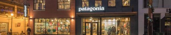 Patagonia Pittsburgh