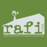 RAFI-USA Logo