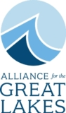 Alliance for the Great Lakes Logo