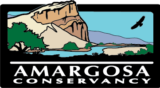 Amargosa Conservancy Logo