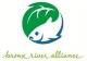 Bronx River Alliance Logo