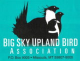 Big Sky Upland Bird Association